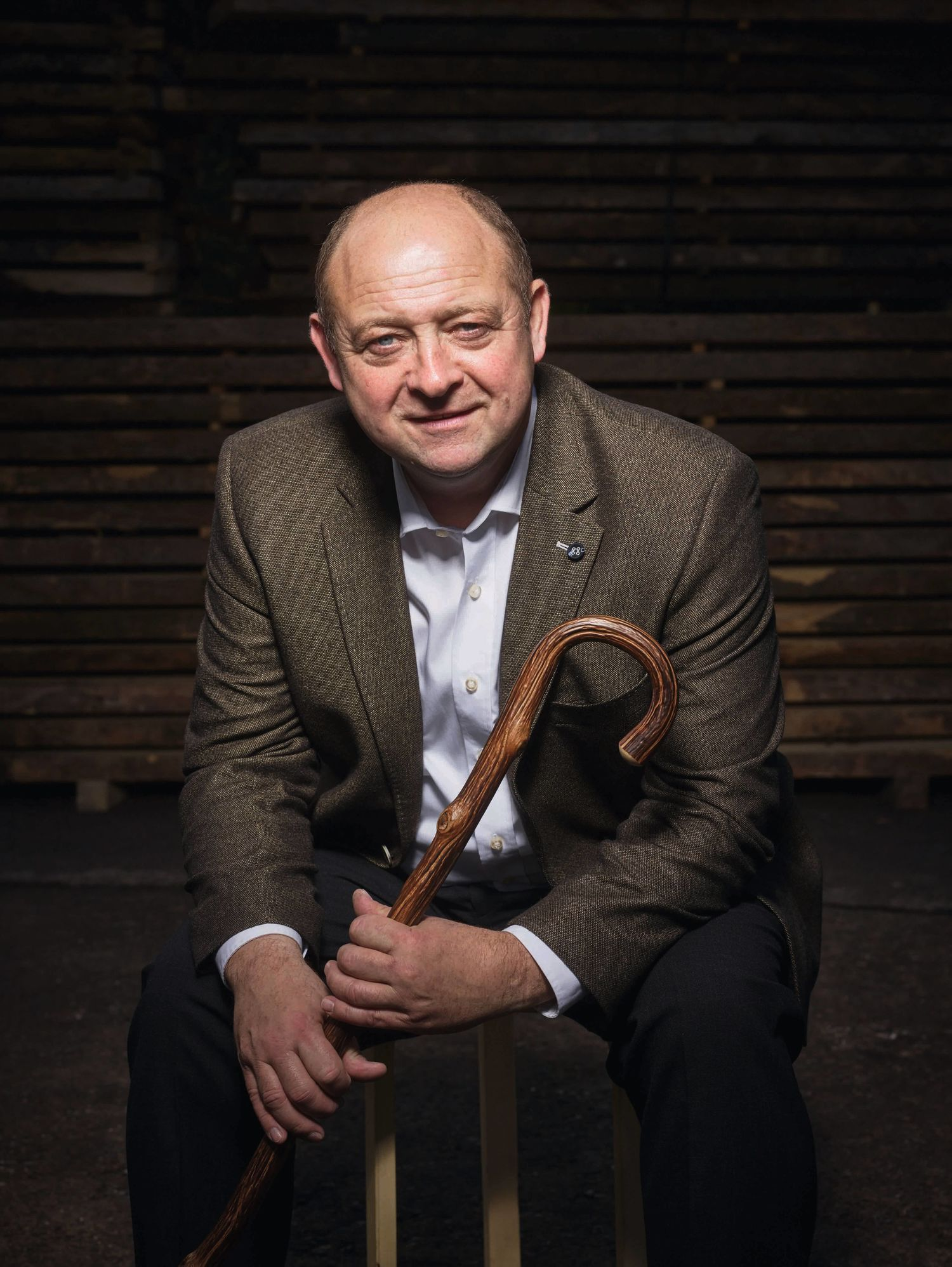 Hans-Jochen Gastrock, Geschäftsführer