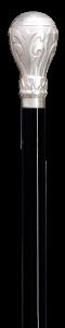 ORIENTAL-KNAUF SILVER-PLATED