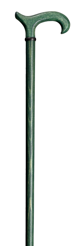ECO-DERBY HANFGRÜN