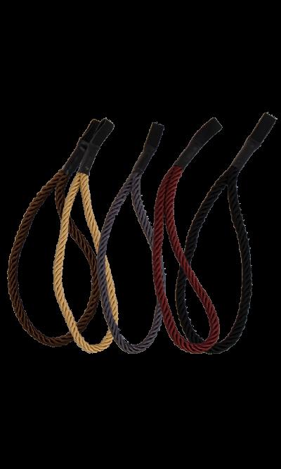 KORDEL-STOCKSCHLAUFEN (10er-Pack)